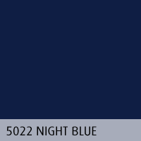 RAL color 10 night blue